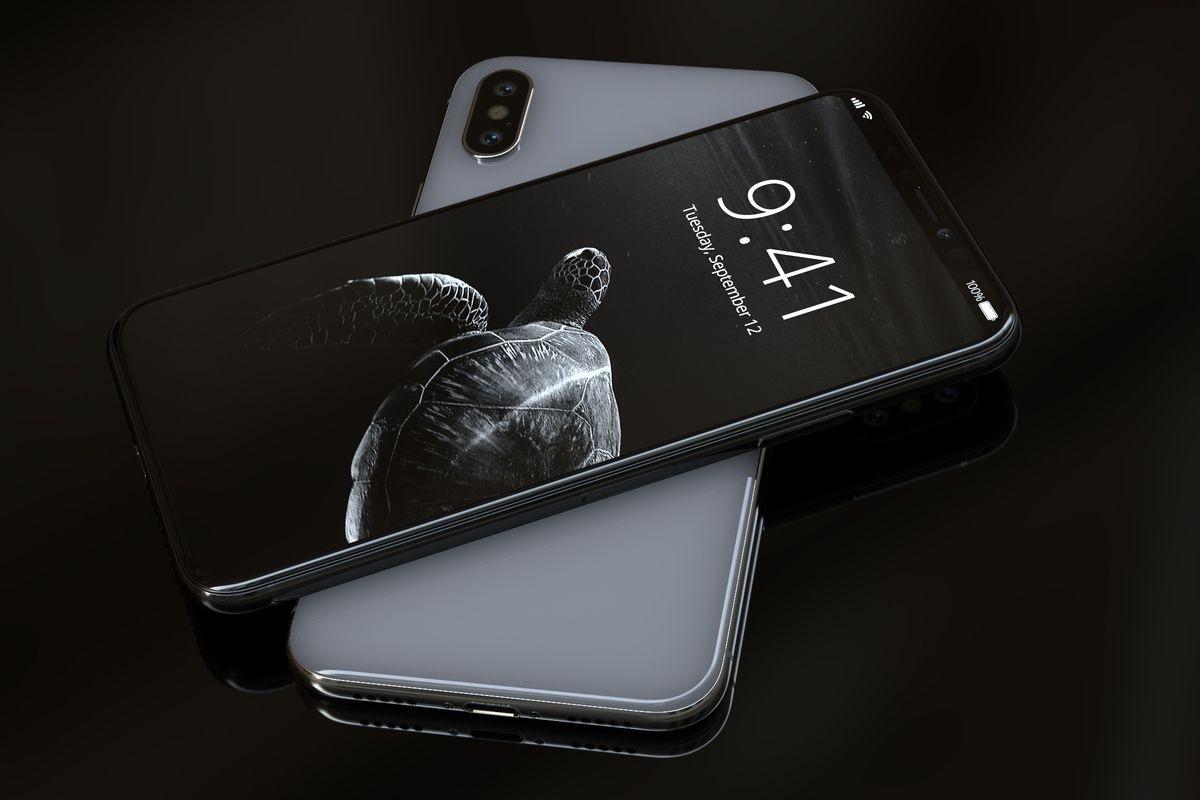 تصاویر آیفون ایکس 10 - 10 iphone x