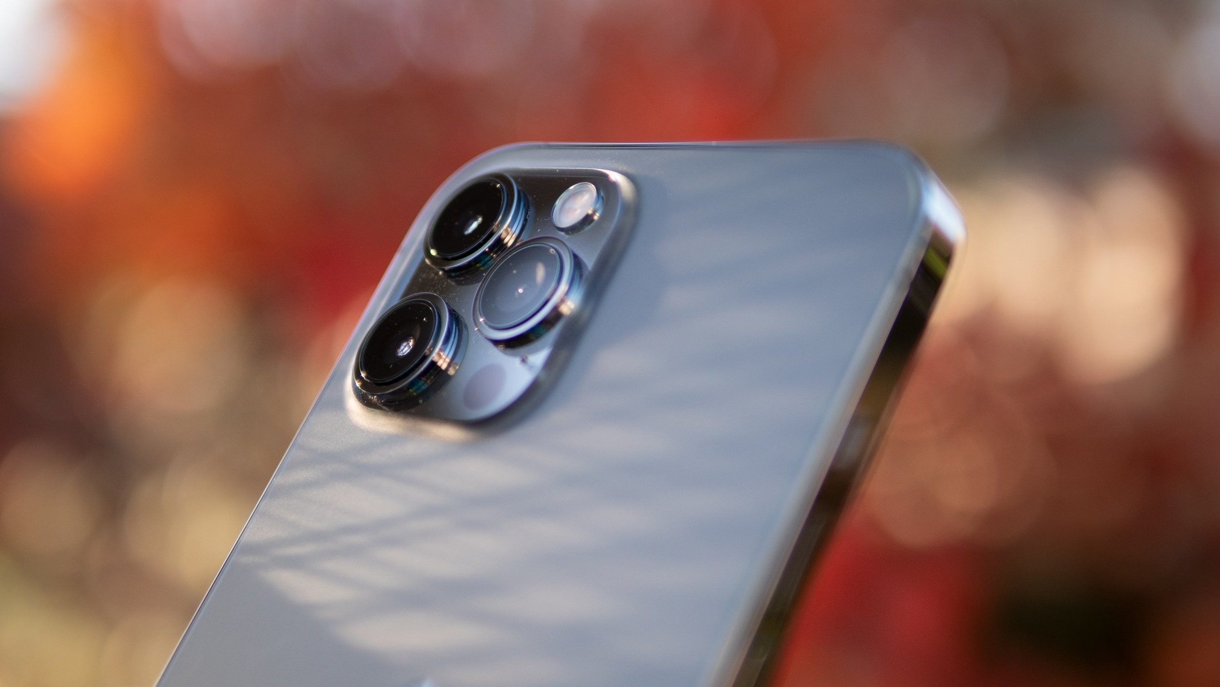 تصاویر آیفون 12 پرومکس - iphone 12 pro max
