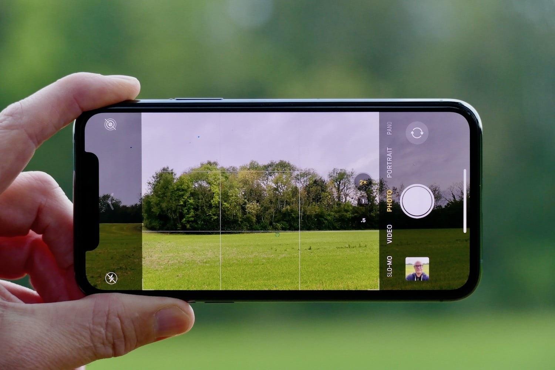 تصاویر آیفون 11 پرو - iphone 11 pro