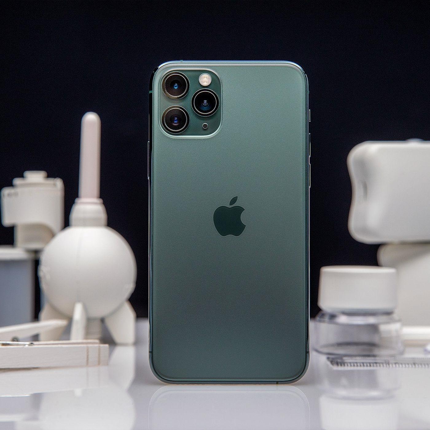 تصاویر آیفون 11 پرو مکس - iphone 11 pro max