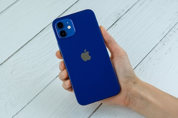 تصاویر آیفون 12 - iphone 12