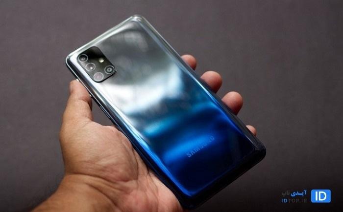 گوشی Galaxy M31S